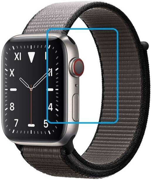 VPrime Screen Guard for AR:- Apple watch edition series 5 44MM