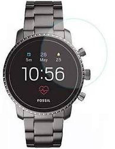 VPrime Screen Guard for AR:- Fossil Q Activist Smartwatch