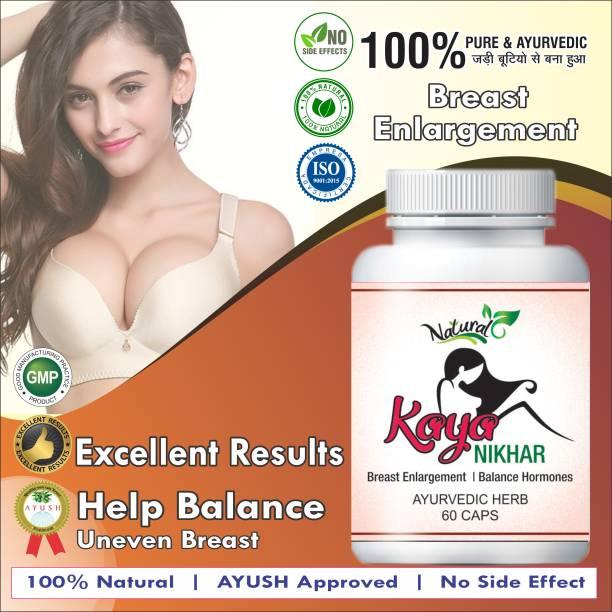 Fasczo Kaya Nikhar Herbal Supplement For Women's Health Care 100% Ayurvedic