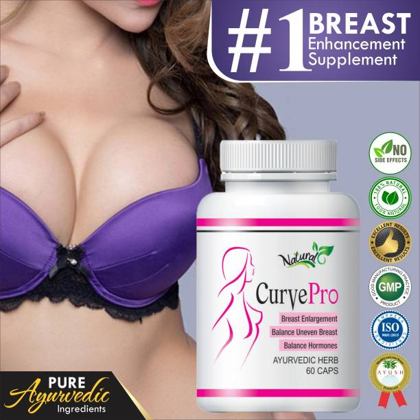 Fasczo Curve Pro Herbal Supplement For Women's Health Care 100% Ayurvedic
