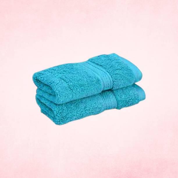 deevaz Bamboo 450 GSM Face, Hand Towel Set