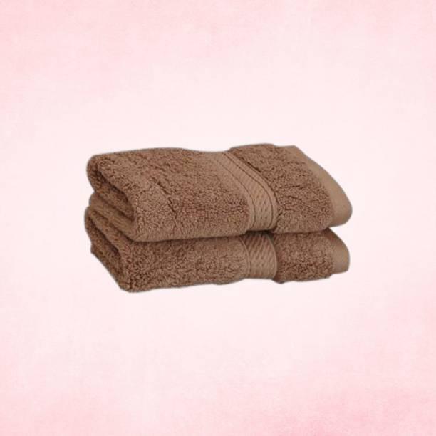 deevaz Bamboo 450 GSM Face Towel Set