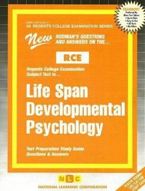 LIFE SPAN DEVELOPMENTAL PSYCHOLOGY