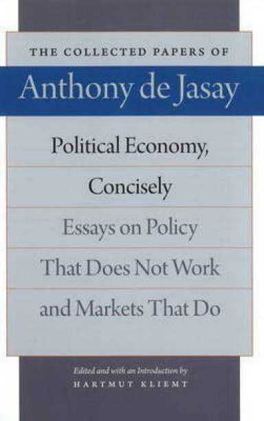 Political Economy, Concisely