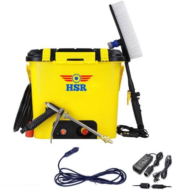 HSR High-pressure Car and Home Washer Pressure Washer