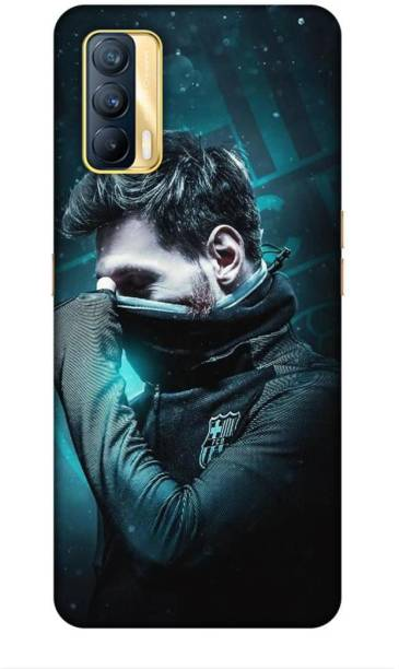 MAPPLE Back Cover for Realme X7