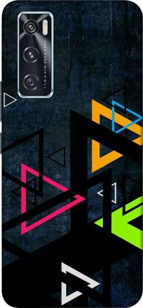 Power Back Cover for Vivo V20 SE