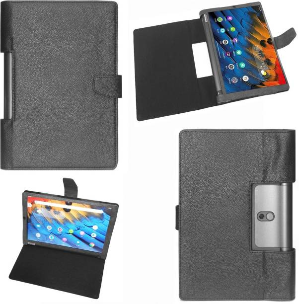 Gizmofreaks Flip Cover for Lenovo Yoga Smart Tab 10.1 inch