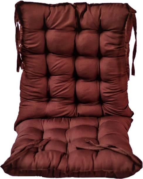 FAJAL COTTON UDHYOG Plain Cushions Cover