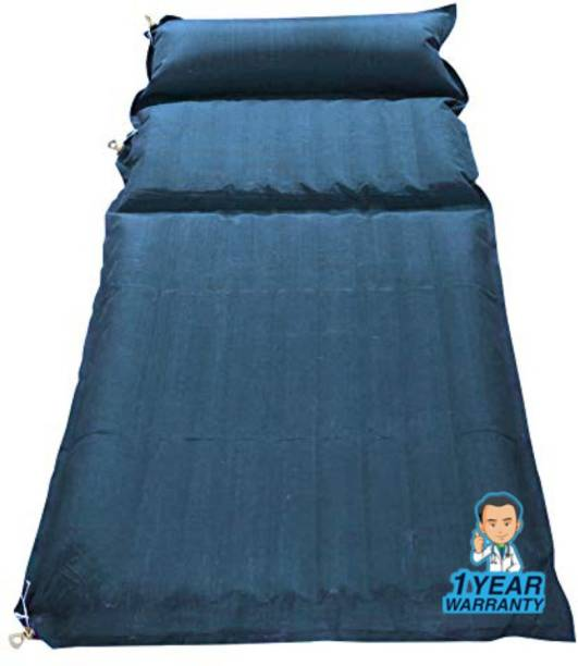 Fastwell Water Bed For Prevention Against Bed Sores Back & Abdomen Support