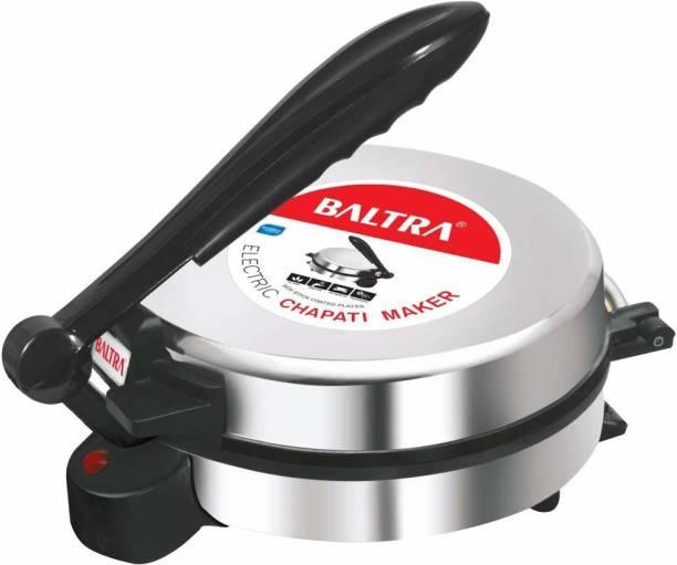 Baltra Electric Chapati/paratha/Sandwich/khakhra/Roti Maker 900 Watt Roti/Khakhra Maker