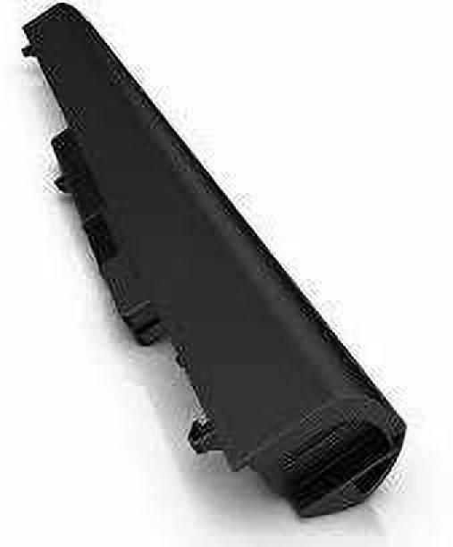 TravisLappy Replacement Laptop Battery Compatible For HP Pavilion 15-D017TU, 15-R032TX, 15-D002TX, 15-R022TX, 15-R006TU, 14-R014TX, 15-R005TX, 15-D005TU, 15-R007TX, OA04 OA03 (Black) Battery 6 Cell Laptop Battery