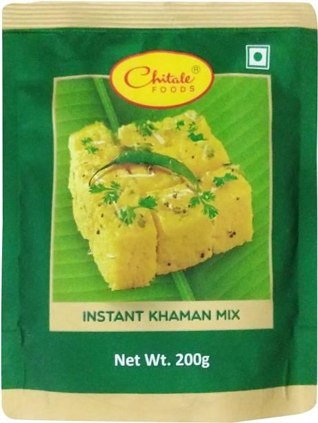 Chitale Instant Khaman Mix 200 g