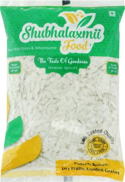Shubhalaxmii Thick Poha