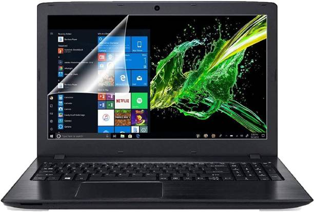 """MXVOLT Screen Guard for Dell XPS 15.6 inch/Dell Inspron/ All other Dell models of 15.6 inch, HP, Lenovo, Acer, Dell, Samsung ASUS 15.6"""" laptop"""