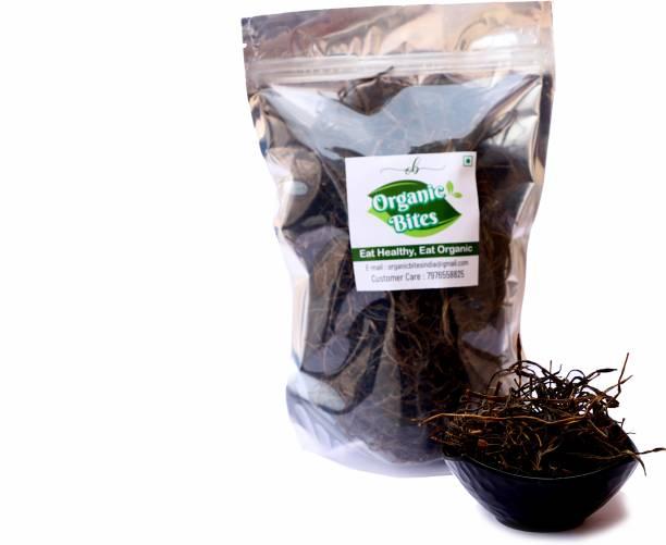 Organic Bites Rajasthani Dried Sangri (Dry Beans)