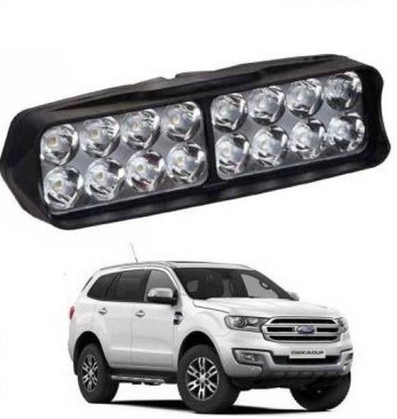 Wangsales 16 Led Bar Local L23 Fog Lamp, Back Up Lamp, Headlight, Indicator Light, Dash Light, Tail Light, Parking Light, Reversing Light Car LED (12 V, 10 W)
