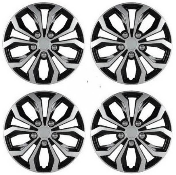 Ubom 15-inch Tyre Sport Rim cover, Wheel Cover 15-inch Wheel Cover For Mahindra Xylo