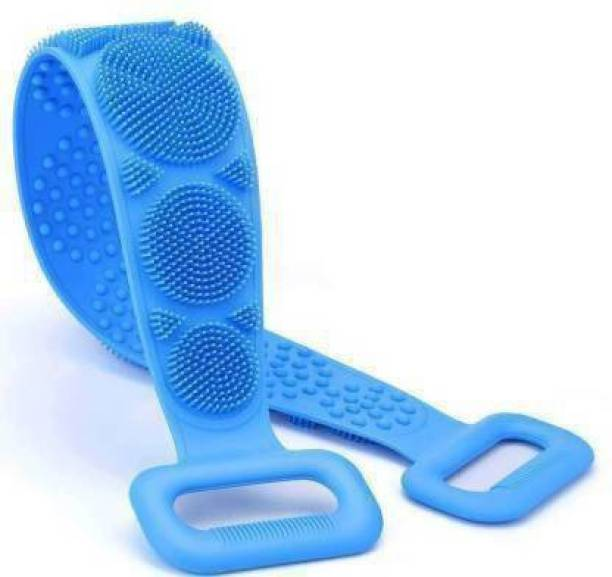 for 1 store Silicone Body Back Scrubber