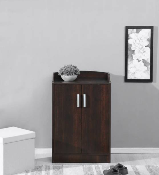 HomeAce Engineered Wood Free Standing Cabinet