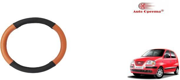 Auto Oprema Steering Cover For Hyundai Santro Xing