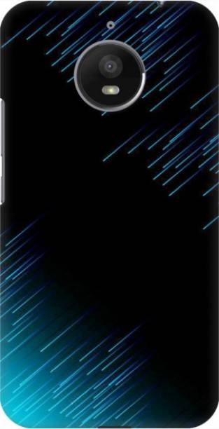 Coberta Case Back Cover for Motorola Moto E4 Plus