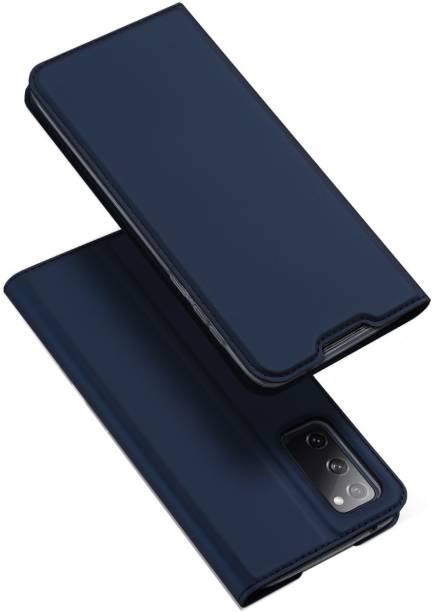 DHAN GTB Flip Cover for Samsung Galaxy S20 FE (6.5 inch)