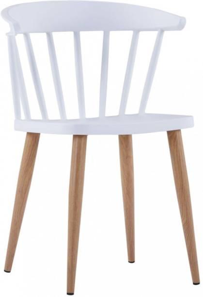 Redoak Cafeteria Plastic Dining Chair
