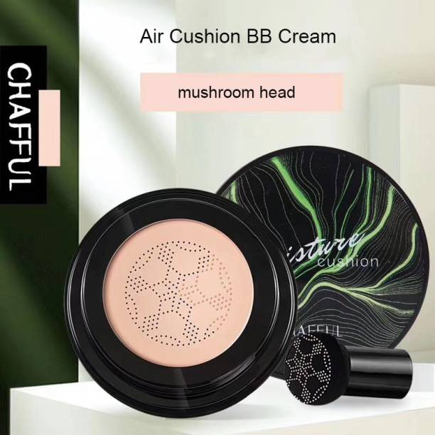 Gabbar Mushroom Head Air Cushion BB Cream & CC Cream Makeup High Quality Ace Foundation