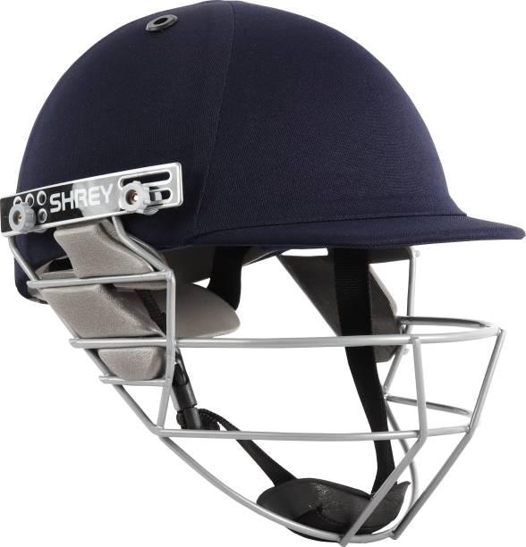 Shrey STAR STEEL Cricket Helmet