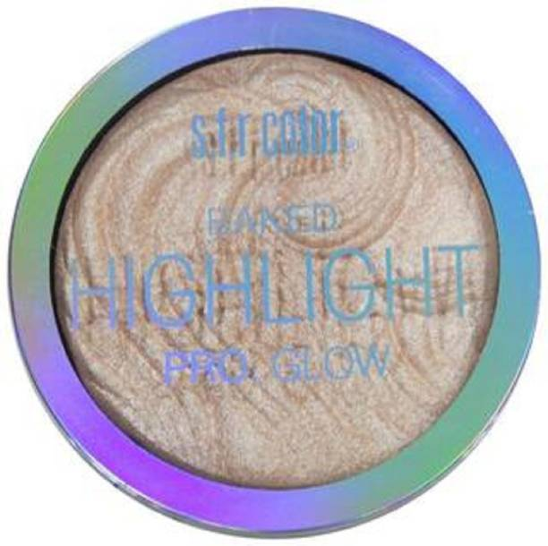 s.f.r color Baked Highlight Pro Glow Highlighter