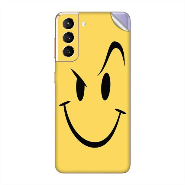 GADGETSWRAP Samsung S21 Plus Mobile Skin