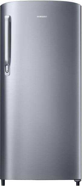 SAMSUNG 192 L Direct Cool Single Door 2 Star Refrigerator