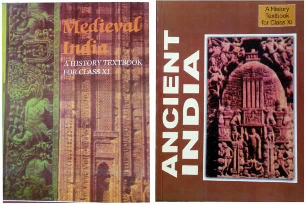 Old NCERT, Ancient India, Medival India, RS Sharma , Satish Chandra ,Class 11 ,Old Syllabus