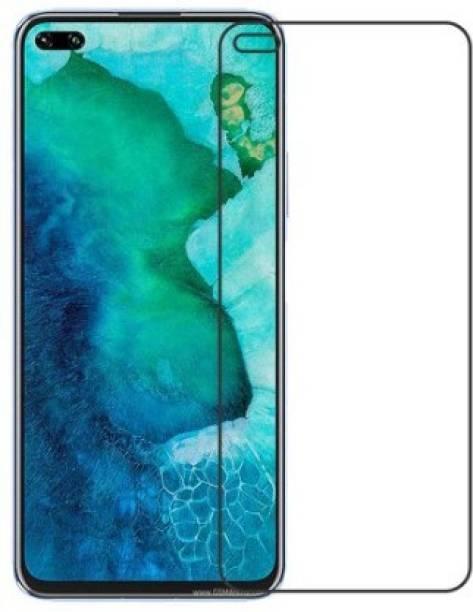SHAKU Edge To Edge Tempered Glass for HONOR-V30