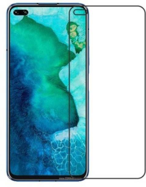 SHAKU Edge To Edge Tempered Glass for HONOR-V30-PRO