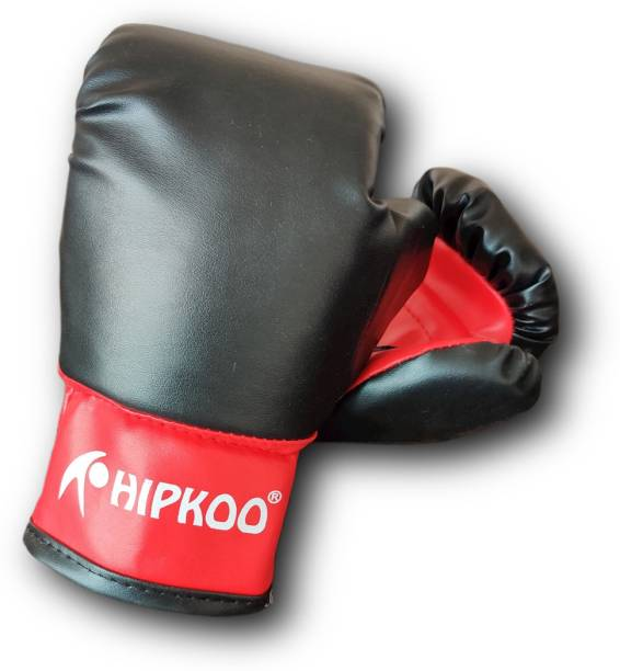 Hipkoo Sports Defender Padded Boxing Gloves For Kids Boxing Gloves
