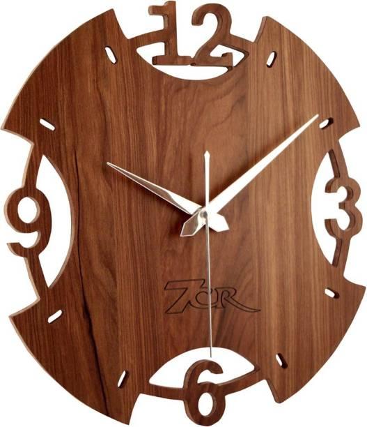 7CR Analog 30.5 cm X 30.5 cm Wall Clock