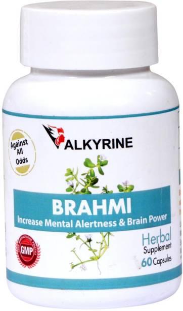 VALKYRINE Brahmi