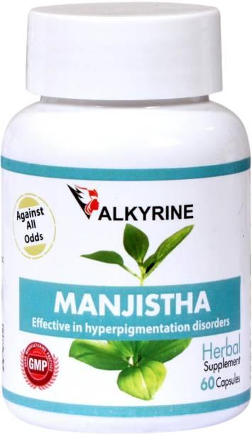 VALKYRINE Manjistha