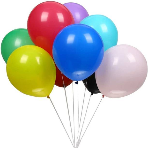 BBS DEAL Solid Solid BALLOON MULTICOLOR Balloon Balloon