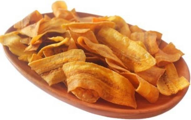 Agri Dot Sweet Banana Chips/Ripe banana chips Chips