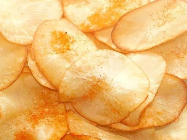 Agri Dot Tapioca chips Chips