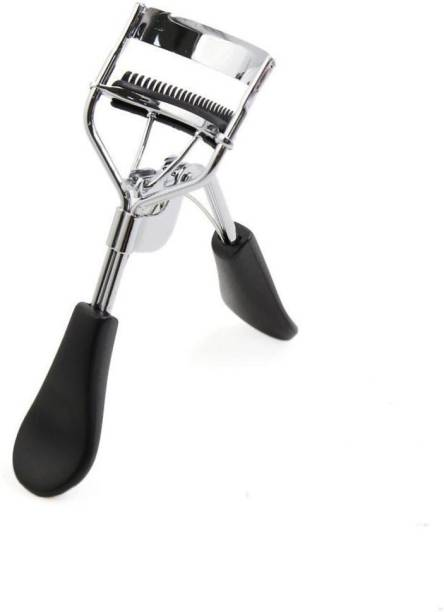 Geemy Gugzy Eyelash Curler with Built-In Comb Attachment. Best New Professional Tool Properly Separates Lashes, Curls Without Pinching or Pulling