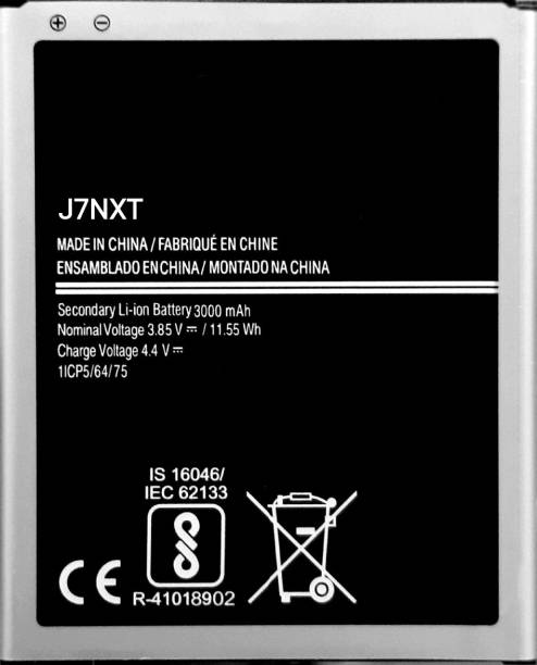 MATSV Mobile Battery For  SAMSUNG GALAXY J7 NXT