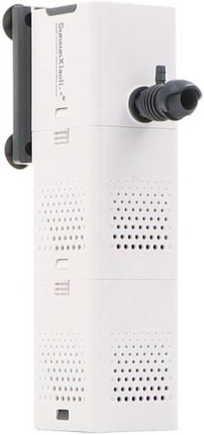 SUNSUN Aquarium Internal Filter XQP-500F 6W 500L/Hr Power Aquarium Filter
