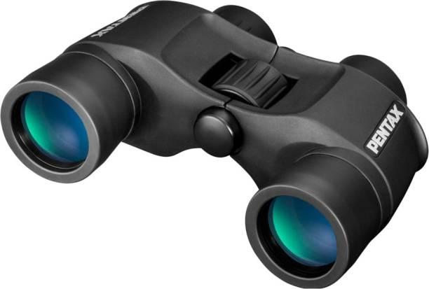 Pentax SP 8X40 With Case Binoculars