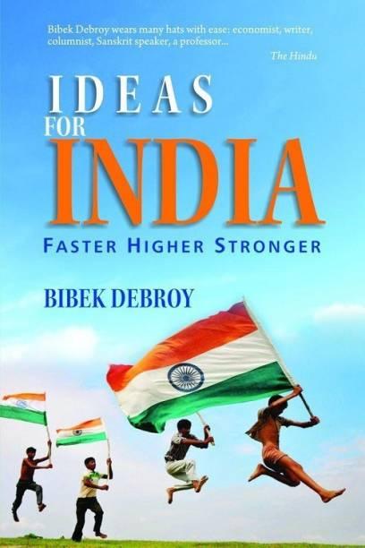 Ideas for India - NA