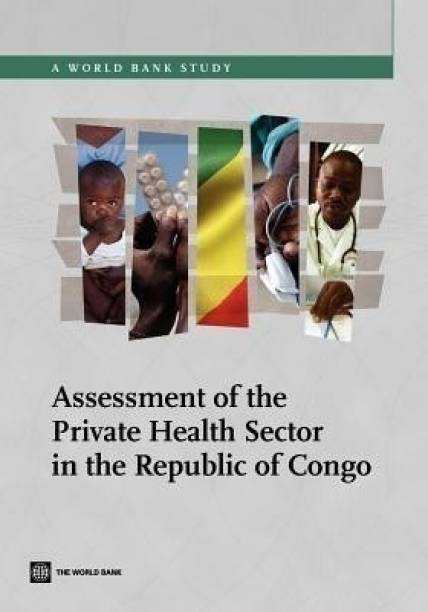 Assessment of the Private Health Sector in Republic of Congo