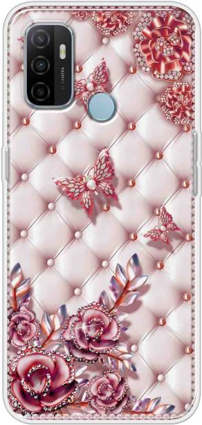 RM Style Back Cover for Infinix Smart 5